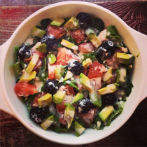 CitrusBerryAvSalad